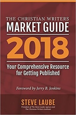 Christian Writers Market Guide with Word Wise at Nonprofit Copywriter