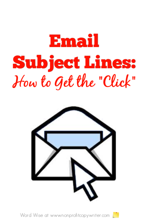 Email Writing Tips: how to get the