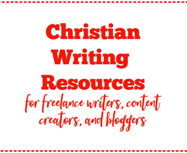 Christian Writing Resources for content creators, freelance writers, and bloggers with Word Wise at Nonprofit Copywriter #ChristianWriter #FreelanceWriter