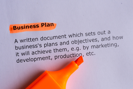 Reasons For Writing A Business Plan
