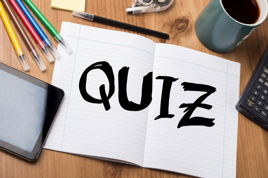 Netiquette Quiz with Nonprofit Copywriter