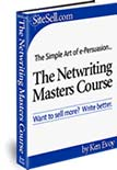 The Netwriting Masters Course
