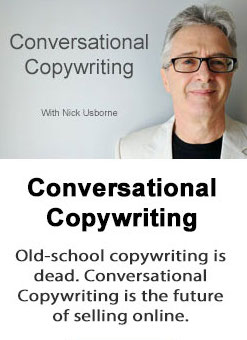 Conversational Copywriting - an online copywriting course. A review by Word Wise at Nonprofit Copywriter