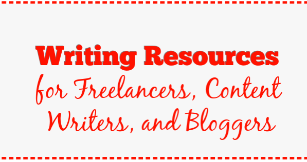 Writing Resources for Freelancers, Content Writers, and Bloggers with Word Wise at Nonprofit Copywriter