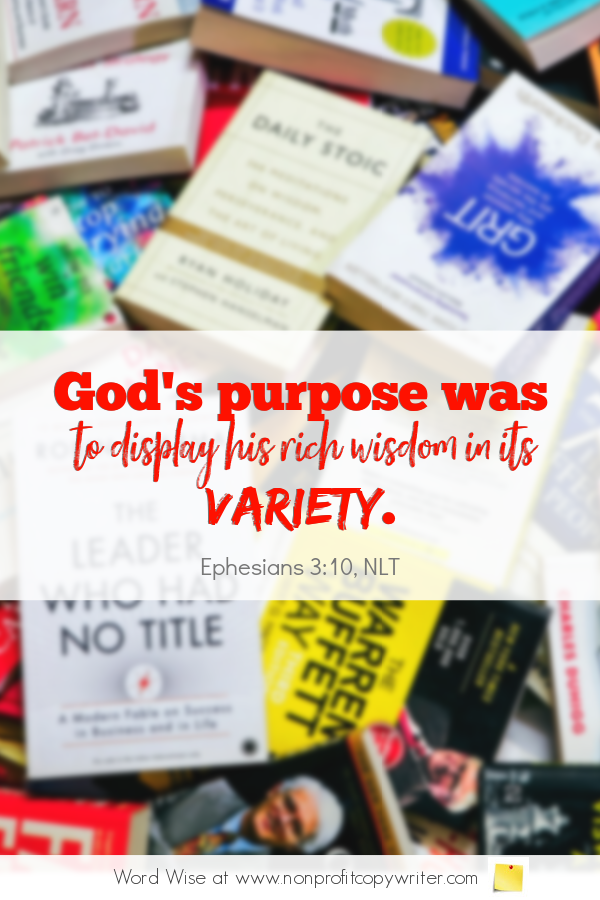 The Genre: choose one purposefully for your book with Word Wise at Nonprofit Copywriter #WritingABook #WritingTips #selfpublishing